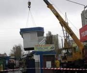 В столице за 5 лет демонтировали 13 тысяч киосков