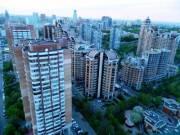 В последние дни 2018 года резко вырос спрос на дорогое жилье в Киеве