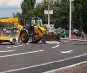При строительстве улиц и дорог хотят сделать обязательным озеленение