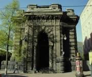 Разрушения памятника архитектуры на улице Ярославов Вал обещают не допустить