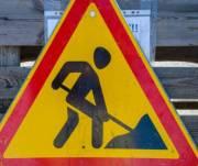 В столице начали ремонт дорог
