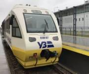 Kyiv Boryspil Express перевез уже больше 70 тысяч пассажиров