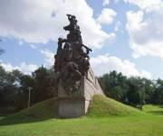 Разработать проект Мемориального центра Холокоста «Бабий Яр» хотят архитекторы из 10 стран мира