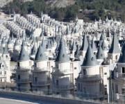 Город-призрак появился в Турции