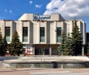 Отремонтированный фонтан возле «Зоряного» заработает в мае