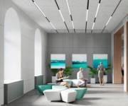 В украинских судах хотят проектировать холлы в формате open space