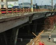 С 15 марта начнут демонтировать Шулявский путепровод