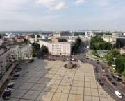 Реконструкция Софиевской площади обойдется бюджету в 125 миллионов гривен