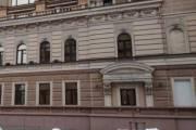 Улицу Пушкинскую очистили от рекламы