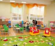 В Днепровском районе появится еще один коммунальный детский сад