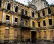 Дом Сикорского Киев хочет получить в коммунальную собственность