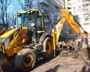 Жителям Шевченковского района пообещали заменить более километра теплосетей