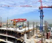 В Киевской области в 2 раза увеличили объемы строительства инженерных сооружений