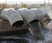В столичную канализацию сливали нефтепродукты