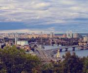 Киев возглавил рейтинг самых доступных городов Европы для путешествия