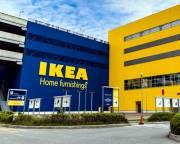 IKEA перенесет дату выхода на украинский рынок из-за недостроенного в Киеве ТРЦ