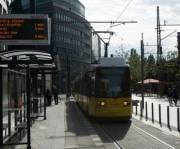 Трамвайные остановки планируют сделать удобными