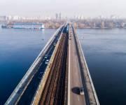ЕБРР даст деньги Киеву на ремонт моста Метро