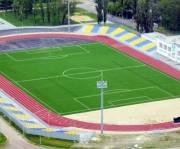 В Украине отстроили почти 100 тысяч спортивных сооружений в прошлом году
