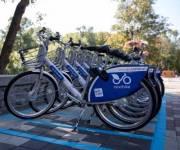 Киев расширит сеть проката велосипедов