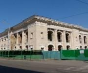 Киев снова просит Кабмин отдать ему Гостиный двор