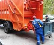 Тарифы на вывоз мусора теперь будут устанавливать местные власти