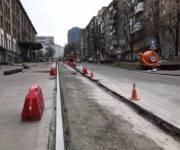 Киевлянам сообщили, где прокладывают новые инженерные сети