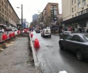 На улице Ивана Федорова изменят схему движения