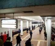 Завершен ремонт станции «Святошин»