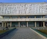 Корпусы Национального университета им. Шевченко планируют термомодернизировать