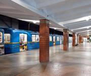 В ночь на Пасху метро будет работать на час дольше