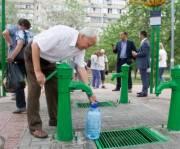 Киевлянам рассказали, на каких улицах отремонтируют бюветы