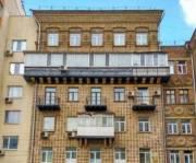 В Украине хотят запретить портить фасады исторических зданий