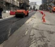 Теперь перед ремонтом дорог будут делать моделирование транспортных потоков