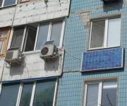 Стало известно, сколько заработали киевляне с помощью домашних электростанций с начала года