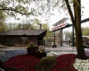 В Гидропарке хотят создать парк развлечений европейского уровня