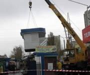 В Киеве решили отсрочить принятие новых правил размещения киосков