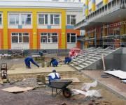 В Киеве отремонтируют 18 школ