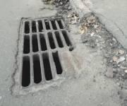 В Святошинском районе отремонтируют ливнестоки