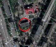 Здание на улице Ереванской вернули Киеву