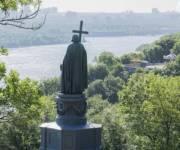 Проект реконструкции «Владимирской горки» подорожал