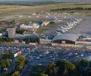 В аэропорту «Борисполь» построят отель