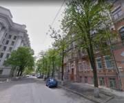 Киев вернул право собственности на здание на улице Десятинной