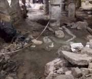 Музей на Почтовой площади затопило