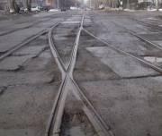 Стоимость реконструкции трамвайной линии на улице Гната Юры увеличилась в 2 раза