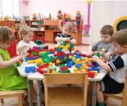 В Святошинском районе должен появиться новый детсад