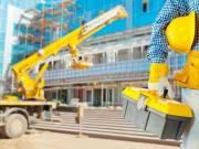 Строительный рынок Украины существенно «вырос» с начала года
