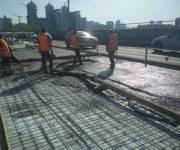 Движение на мосту Метро восстановят в конце месяца