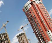 Строители столицы увеличили объемы работ с начала года