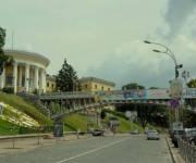 Почти до конца августа мост на улице Институтской закроют